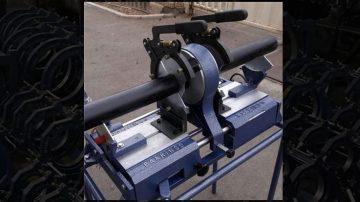 دستگاههای جوش فاضلابی (رومیزی - کارگاهی)